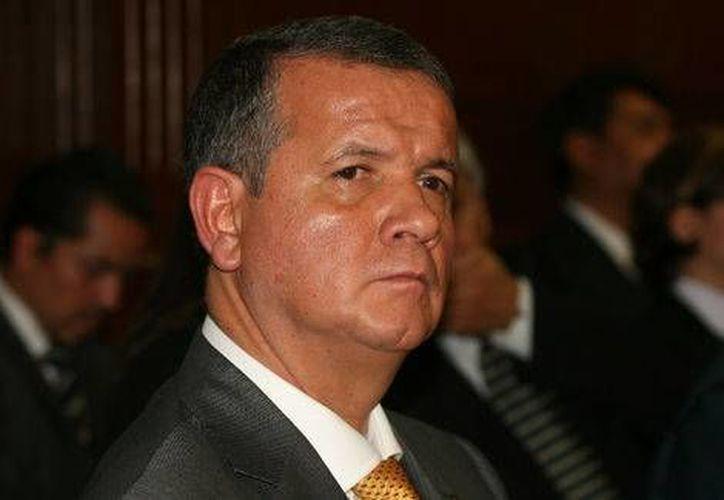 La fianza de Humberto Suárez López le costó casi 50 millones de pesos. (Milenio/Foto especial)