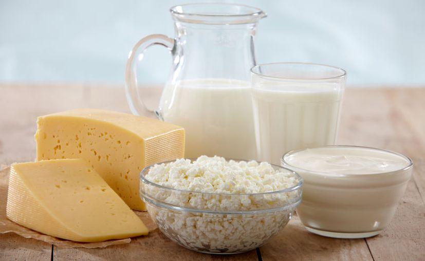 Alrededor del 75 por ciento de los adultos son intolerantes a la lactosa. (Foto: Contexto/Internet)