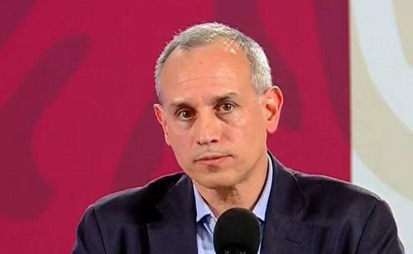 La Ssa no amenazó a gobernadores con aplicar sanciones penales si no cumplen las disposiciones federales, aseguró Hugo López-Gatell.
