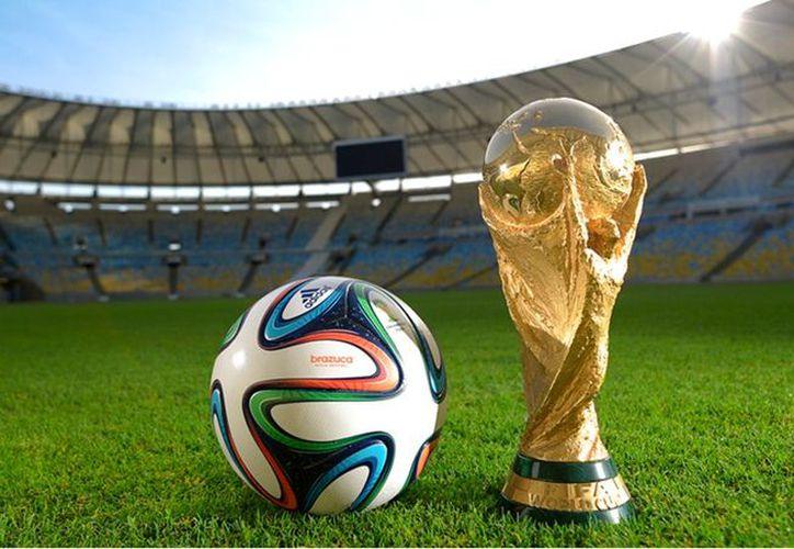 Argentina y Uruguay oficializarán su candidatura conjunta para albergar el Mundial de 2030. (Contexto/Internet)