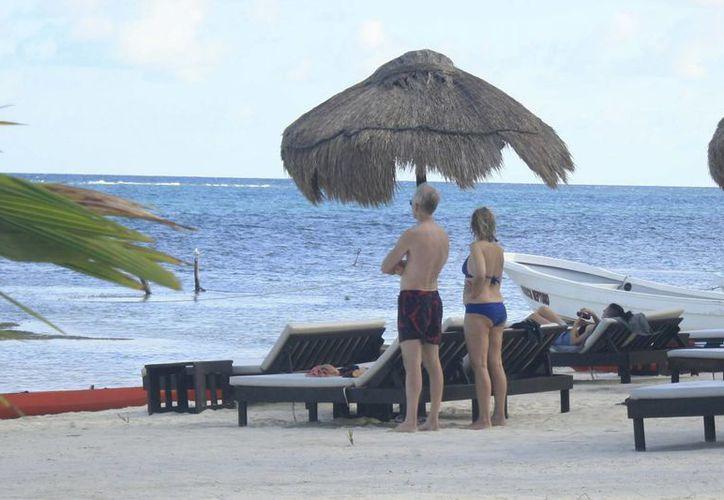En noviembre empezarán a trabajar de manera directa en la promoción de los destinos. (Harold Alcocer/SIPSE)