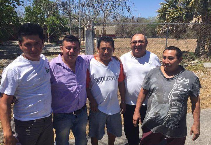 Los detenidos por zafarrancho en Chablekal fueron puestos en libertad, de acuerdo al plazo de 48 horas que marca la ley. (Milenio Novedades)