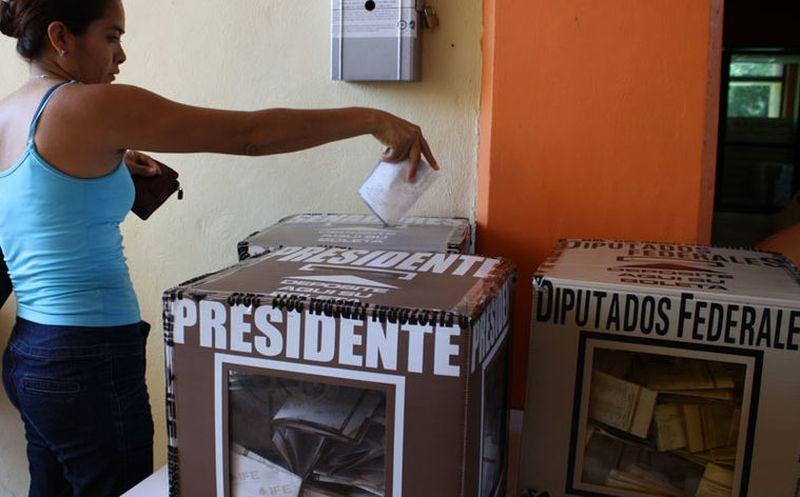Tribunal Electoral garantiza resultados seguros en las elecciones