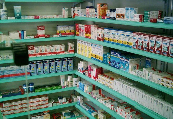 El sector farmacéutico denuncia la falta de acciones del gobierno de Venezuela para frenar la crisis en el sector. (laguajirahoy.com)