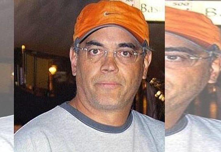 Martín Díaz Álvarez, quien tiene orden de aprehensión en México por el caso de Oceanografía, fue detenido en Miami. (ciudadypoder.com.mx)