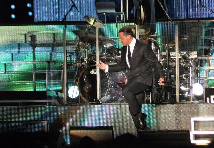 De nueva cuenta, Luis Miguel canceló un concierto, en esta ocasión en Culiacán. Antes había hecho lo mismo en Mérida y Veracruz. (NTX)