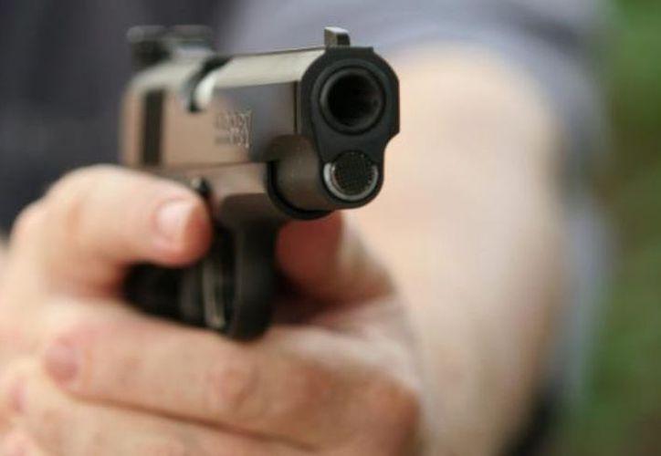 El joven estaba jugando al No Lackin Challenge cuando disparó a su amigo por accidente. (Foto: Curioso Digital)