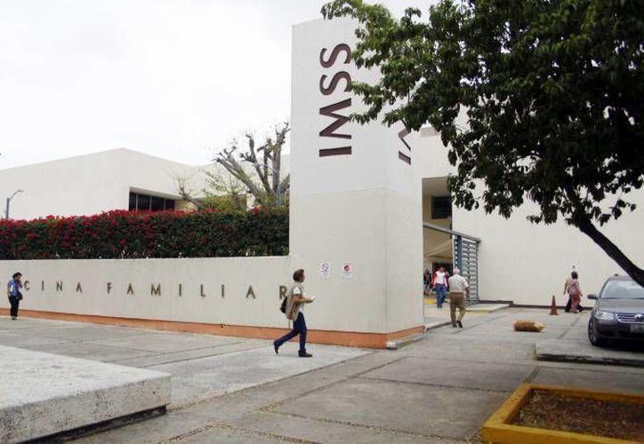 El IMSS presenta una crítica situación financiera. (Archivo/SIPSE)