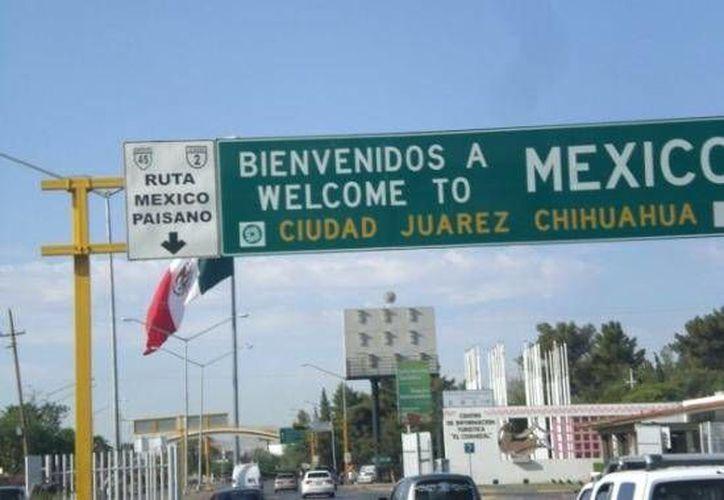 La cifra de asesinatos en Ciudad Juárez bajó de tres mil 075 en 2010 a 483 el año pasado. (tripadvisor.com.mx)