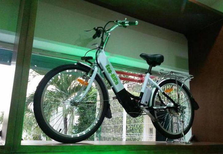 Eco-bica ofrece transporte ecológico y con precios ampliamente competitivos en el mercado. (Eco-Bica/ Facebook)
