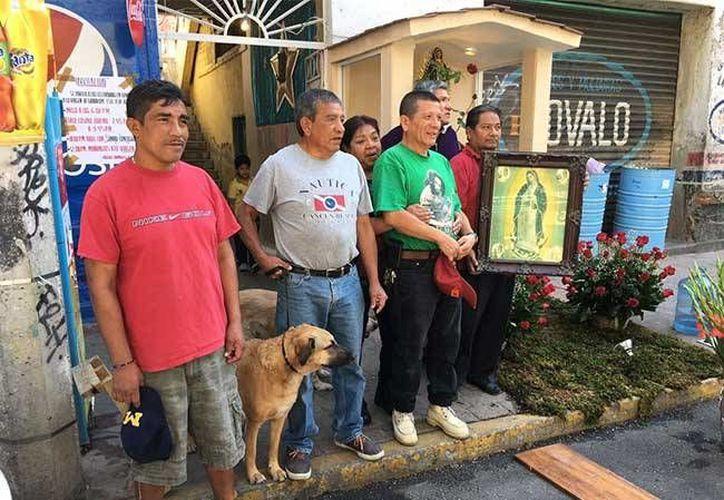 Cerca de la Villa de Guadalupe hay un albergue que recibe a los perros que fueron abandonados por sus amos en las peregrinaciones a la Basílica. (Excélsior)