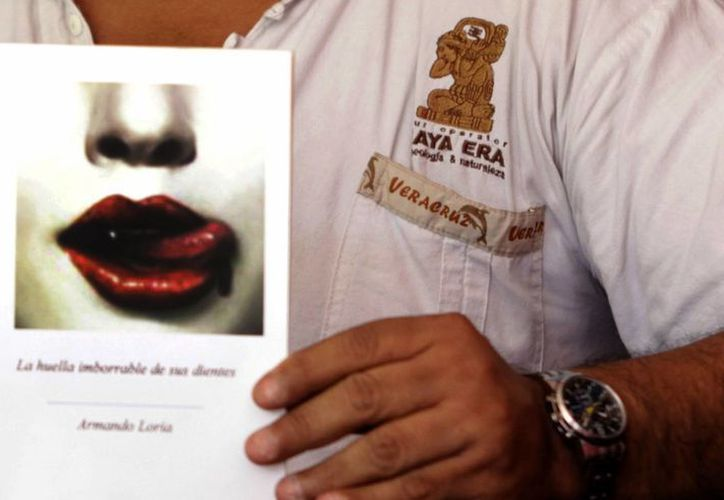 El libro fue editado por Groppe de Guadalajara. (Christian Ayala/SIPSE)