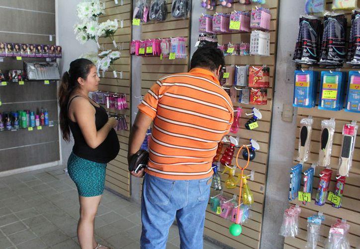 El estado tiene el porcentaje más alto en discriminación laboral por embarazo, en contraste con Yucatán donde es de 10.6% y Campeche un 9.4%. (Joel Zamora/SIPSE)