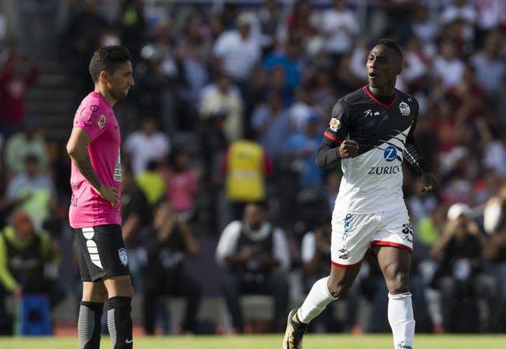 El partido se disputará en el Estadio Olímpico de la Benemérita Universidad Autónoma de Puebla. (Contexto)