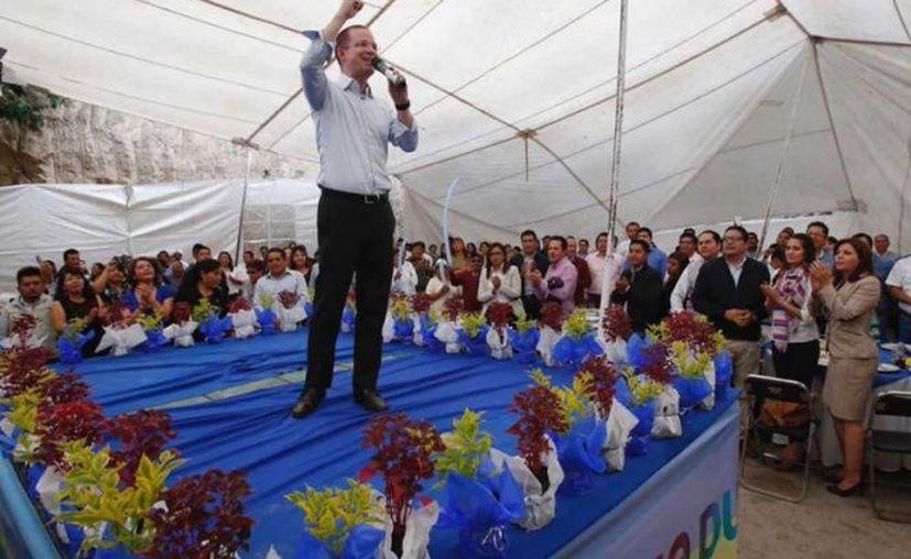 Datos del INEGI revelan que el 75% de los mexicanos se siente inseguro en el país. (Foto: Excélsior).