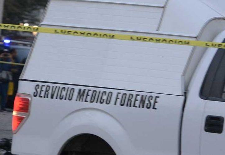 Un mujer es procesada ante la justicia tras descubrirse que abandonó el cuerpo sin vida de su hijo en una vivienda. (Cuartoscuro)