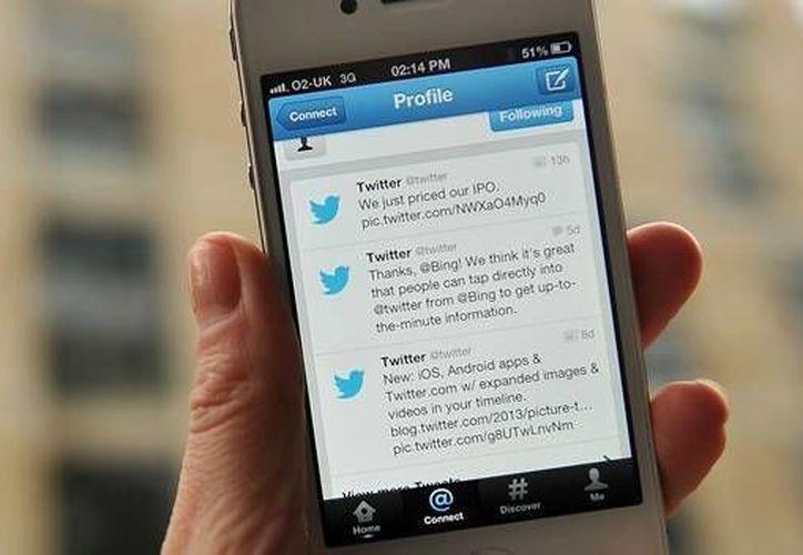 La empresa Twitter se encuentra en contra de los casos de  'cyberbullyng' ocasionados por el uso de redes sociales en la actualidad. (Foto tomada de miled.com)