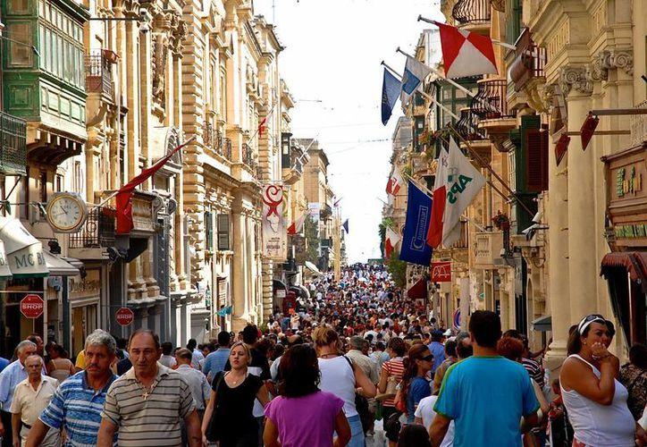 La mitad de la población global habita en zonas urbanizadas. (myurbanist.com)