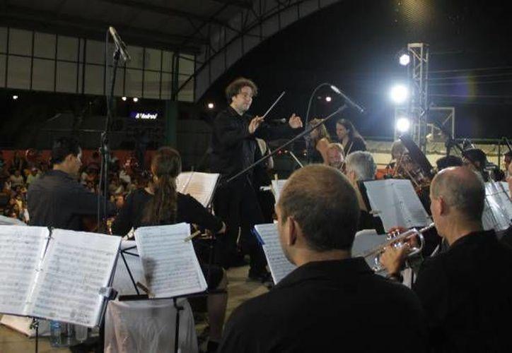 La Ópera Maya se presentará en Tulum por cuarto año consecutivo. (Redacción/SIPSE)