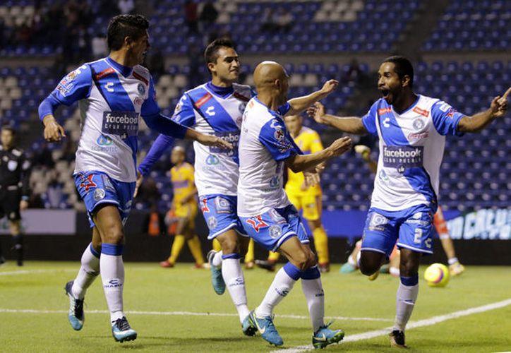 Este viernes Puebla se jugará la permanencia en la Primera División del fútbol mexicano, al enfrentarse contra Veracruz. (Contexto/Internet)
