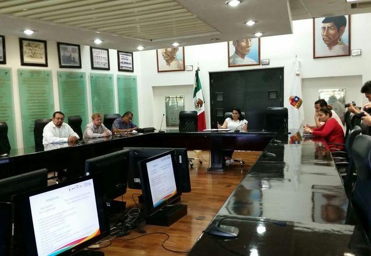 El Sistema Local Anticorrupción deberá estar integrado por siete personas. (Joel Zamora/ SIPSE)