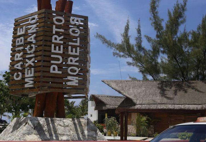 Crece la oferta hotelera de Puerto Morelos. (Israel Leal/SIPSE)