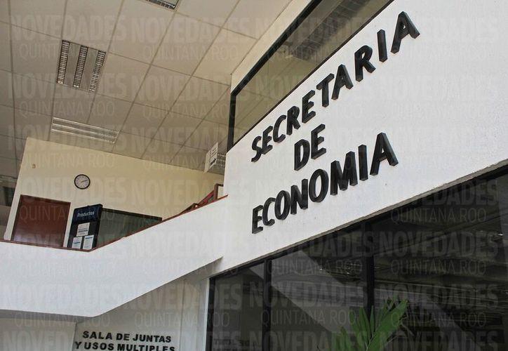 La Secretaría de Economía impulsa la creación de nuevos negocios. (Ivette Y Coss/SIPSE)