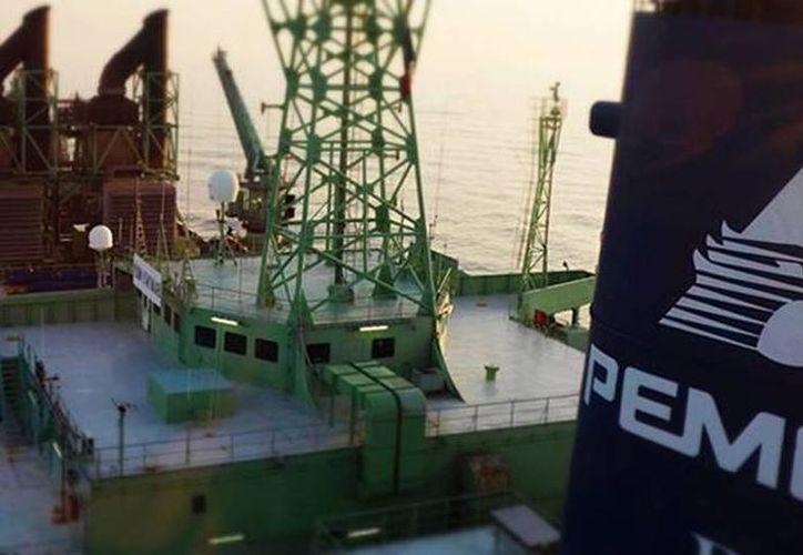 Pemex atraviesa por una crisis de liquidez. (pemex.com)