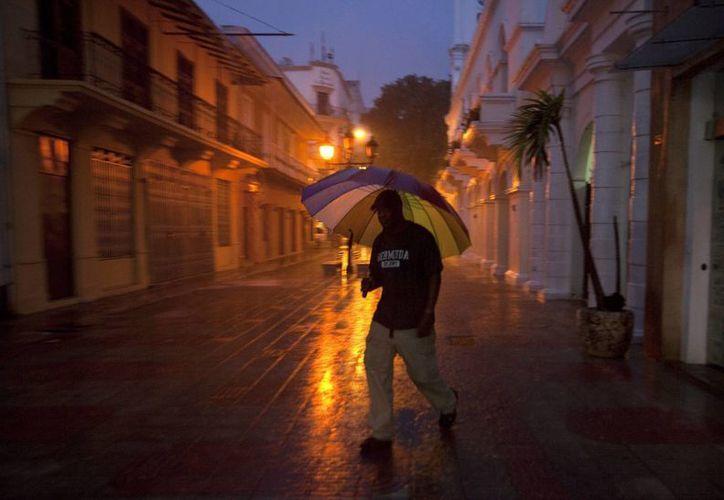 """""""El Niño"""" se caracteriza por un calentamiento anormal de la corriente Humboldt, o Corriente del Perú, que provoca lluvias más intensas y períodos muy húmedos en Sudamérica. (EFE/Archivo)"""