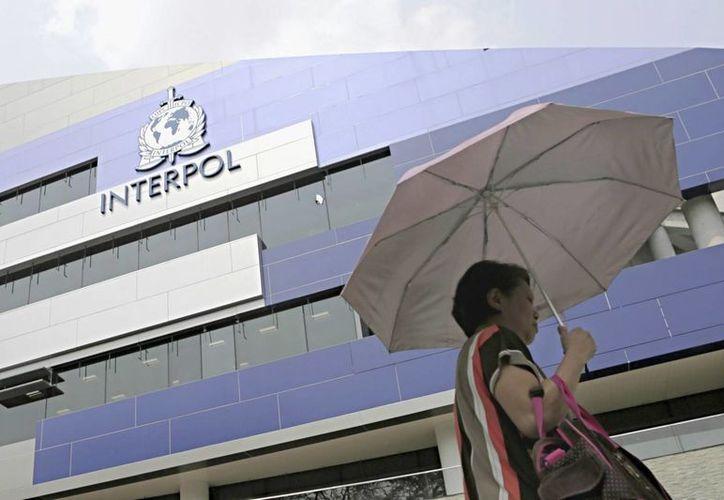 El operativo de la Interpol se realizó conjuntamente con países de América Latina y Europa. (Archivo/EFE)