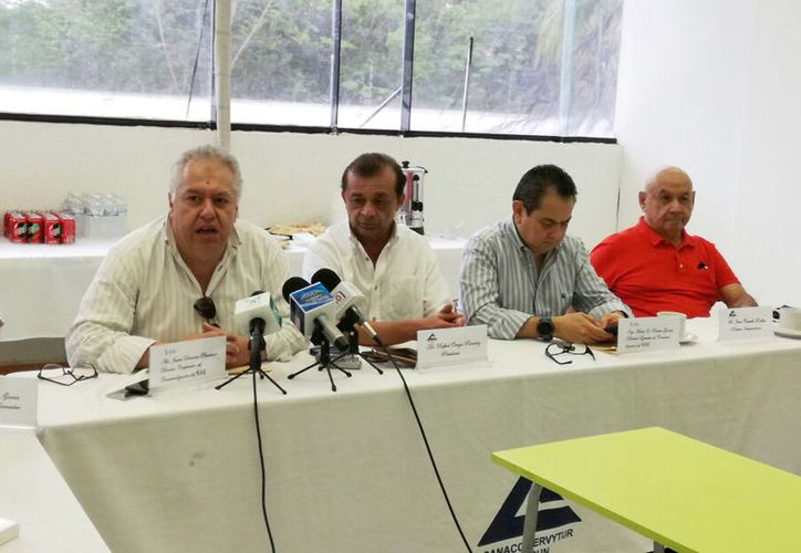 Será la tercera puja que realiza el Servicio de Administración y Enajenación de Bienes en Cancún. (Jesús Tijerina/SIPSE)