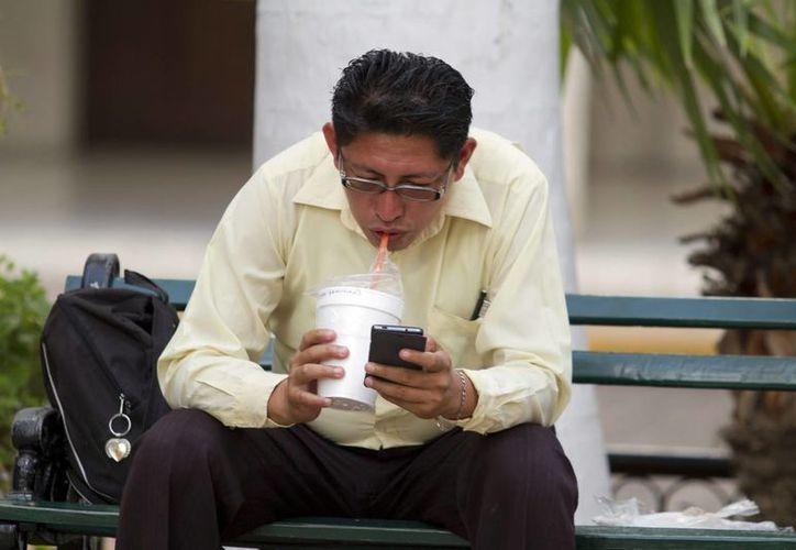 Ayer martes se registró una temperatura máxima de 36 grados en Mérida. (Archivo/Notimex)
