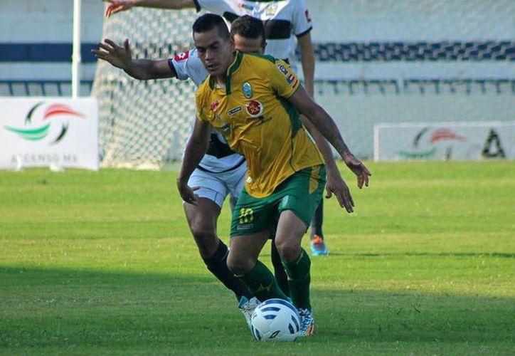 En su primer partido de la temporada el CF Mérida cayó como visitante por 3-0 ante Altamira. (Milenio Novedades)