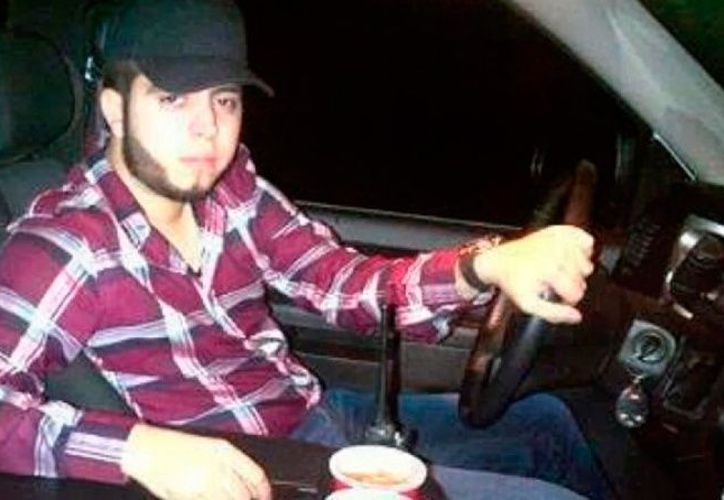 """Dámaso López Serrano, """"El Mini Licenciado"""", cruzó ayer la frontera con Estados Unidos (EU) y se entregó a agentes de la DEA. (El Debate)"""