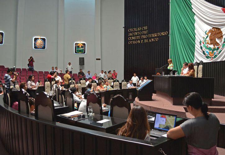 La Comisión de Justicia tiene en sus manos el analizar que el exhibicionismo de genitales sea punible. (Foto: Jesús Tijerina/SIPSE)