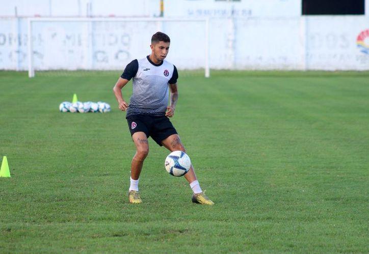 Pioneros viene de empatar 1-1 en casa ante Sporting Canamy. (Foto: SIPSE)