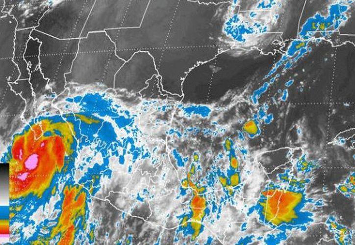 Para hoy se esperan tormentas durante el día en Chetumal. ( Contexto)