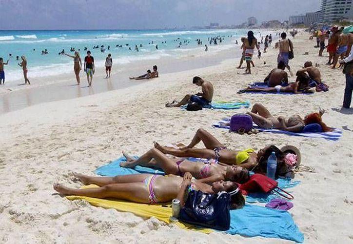 El período vacacional de verano concluye formalmente el 17 de agosto próximo y se espera que en los días posteriores se den a conocer las cifras definitivas de ocupación hotelera. (Foto de Contexto/Internet)