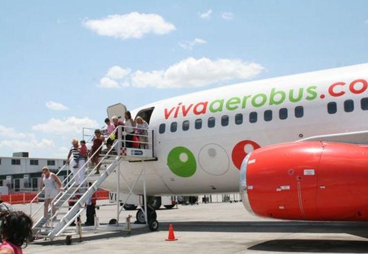 Los vuelos entre la capital mexicana y Culiacán iniciarán el 13 de diciembre. (vanguardia.com)