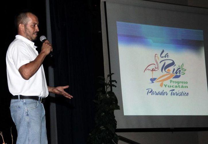 Los participantes del Primer Congreso Turismo Aventura resaltaron los atractivos naturales que hay en Yucatán. (Milenio Novedades)