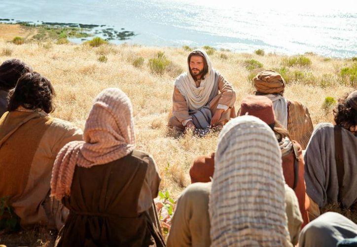 'Conocerán que son mis discípulos, si se aman los unos a los otros'. (buenasnuevasweb.com/Foto de contexto)