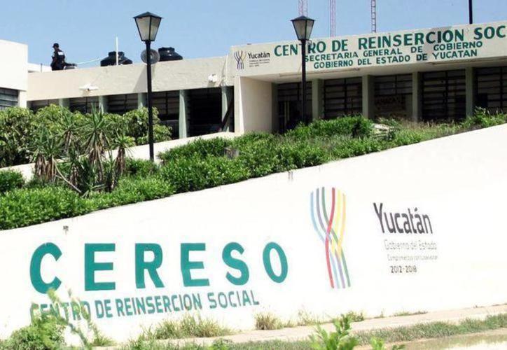 Álvaro Romero Euán fue sentenciado a 25 años de prisión, que comenzaron a correr el 7 de noviembre de 1997. (Archivo/Novedades Yucatán)