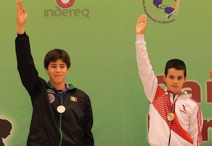 Los yucatecos trajeron 11 medallas. (SIPSE)