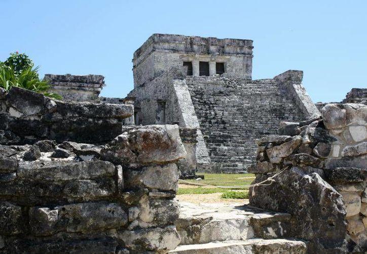 Durante tres días, en Cozumel, expertos de diversas partes del mundo compartirán investigaciones sobre el mundo maya. (Foto de contexto/Internet)