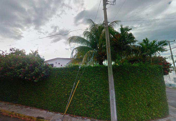 El Ayuntamiento aplicó descuentos a los propietarios de predios que emplean celdas solares o que tienen las llamadas azoteas verdes o cubiertas exteriores. La foto sólo está utilizada como contexto. (Google Maps)
