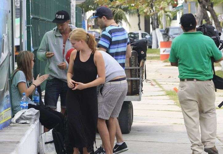 Turistas afirman no encontrar atractivos en Chetumal. (Jorge Carillo/SIPSE)