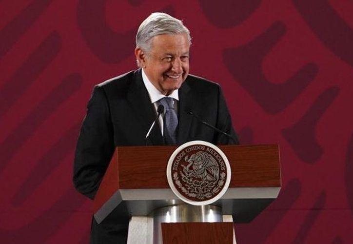 (Gobierno de México)