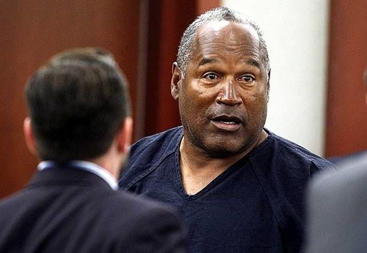 La noticia sobre el supuesto tumor cerebral que padece OJ Simpson, de 65 años, fue una sorpresa hasta para su abogado. (mediotiempo.com)