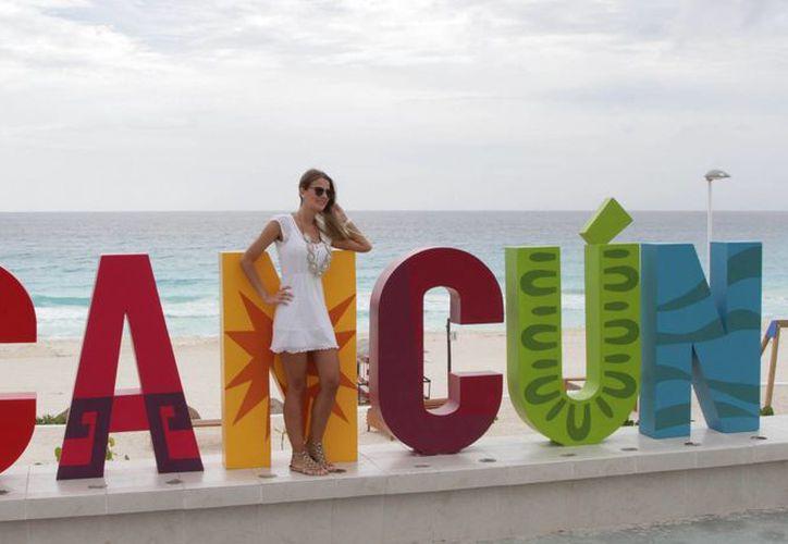 Cancún invirtió este año en su promoción para atraer mayor cantidad de turistas. (Contexto/Internet)