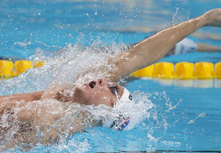 Twitter estrenará Moments Olímpicos como parte de su cobertura para los Juegos de Río 2016. (EFE/Foto de contexto)